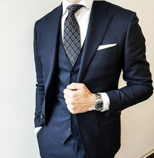 Mens Suits & Formal